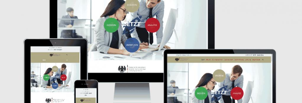 T-Sicherheit-Datenschutzexperte Jens Boegel Website Relaunch